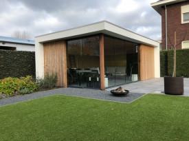 Modern Tuinhuis Sevenum