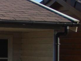 PVC voor tuinhuis